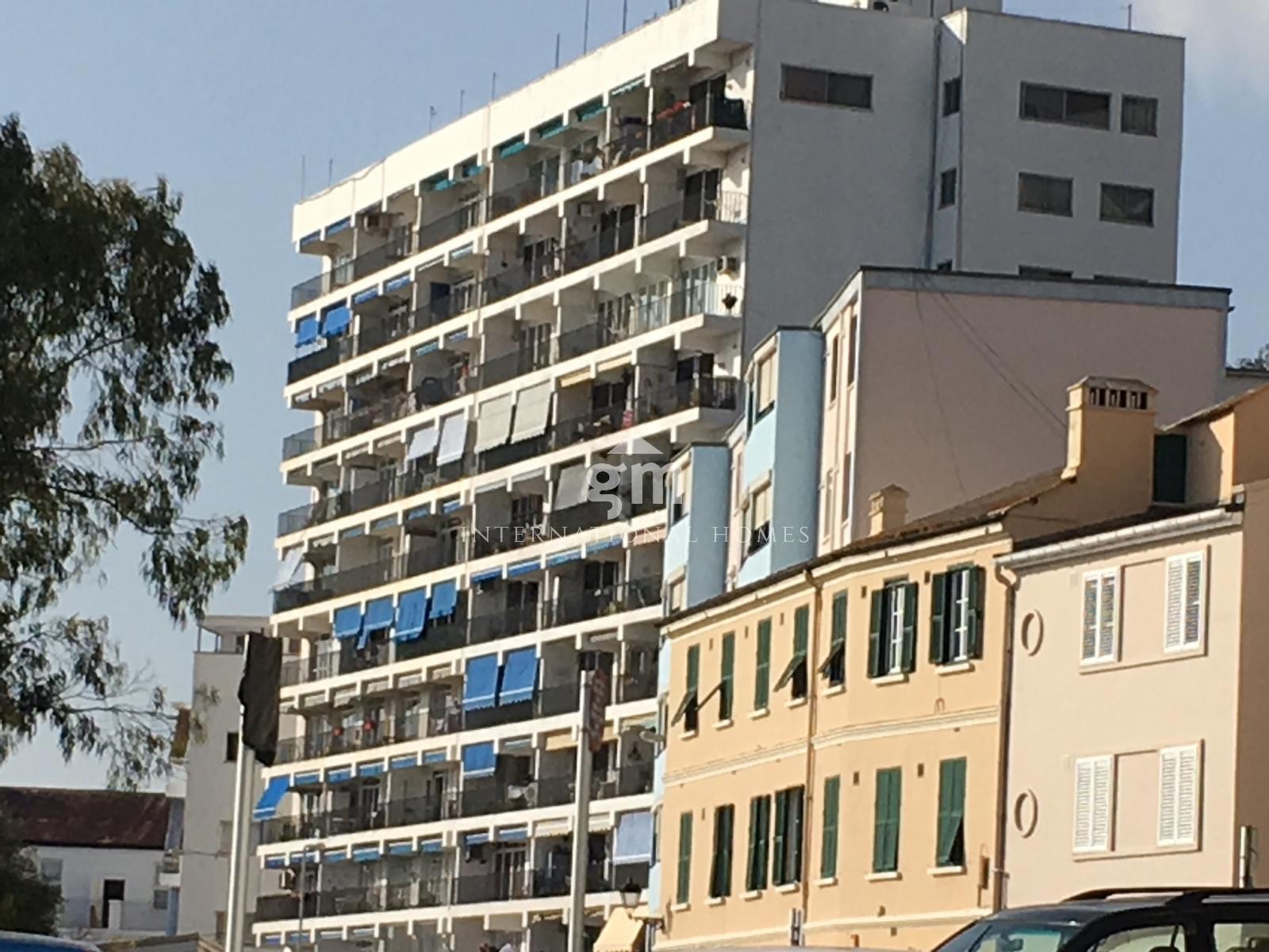Sunnyside House - Gibraltar