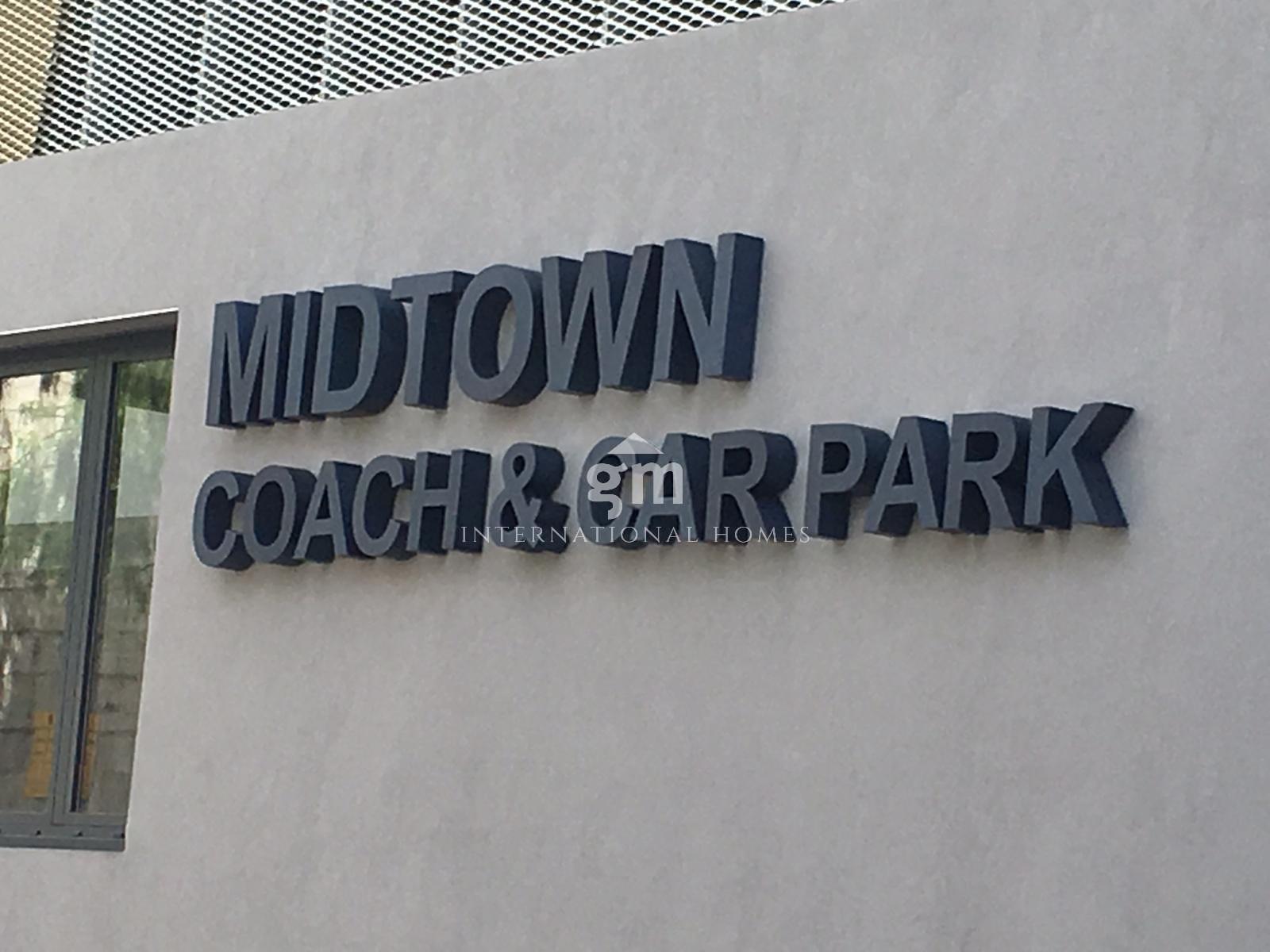 Midtown - Gibraltar
