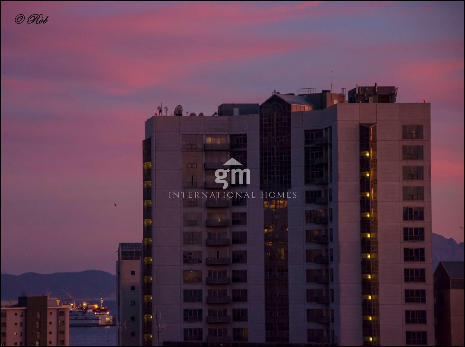 Atlantic Suites - Gibraltar